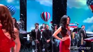 Miss Usa 2016- Trailer