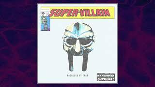 MF DOOM - SUPERVILLAIN [Full Album] (Tribute)