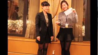 [예스유학] 2015년 송년회 행사 : 미국 유학 전문…