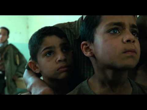 'Incendies' - Opening Scene