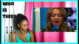 MNM: Hadise - Rolling In The Deep / Adele | Reaction