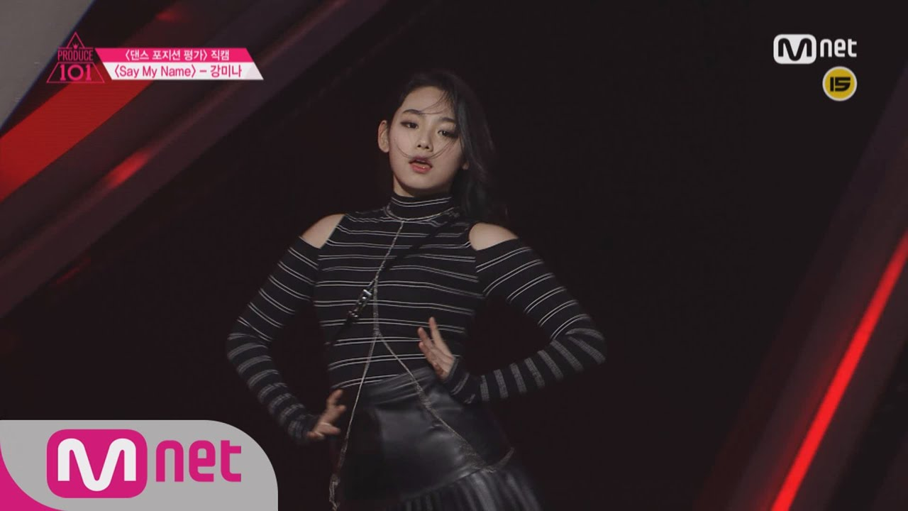 Gugudan Mina lost a lot of weight after her diet