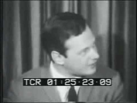 Brian Epstein and Larry Kane Interview 1964.mov