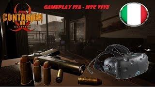 CONTAGION VR OUTBREAK - ITA - hTC VIVE - EA