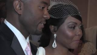 Darlene & Barry's Wedding