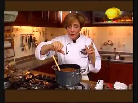 شوربة فريك ج2   حورية المطبخ   Copie