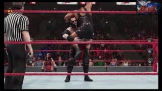 Konnor vs. Rhyno | WWE Main Event: October 17, 2018