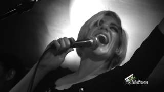 "Aurora and The Betrayers: ""If you could be me"""