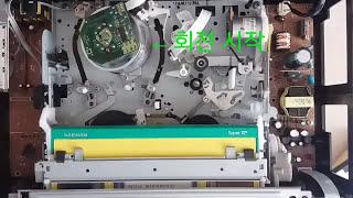 비디오 플레이어 작동원리 - FHILPS VR420 4…