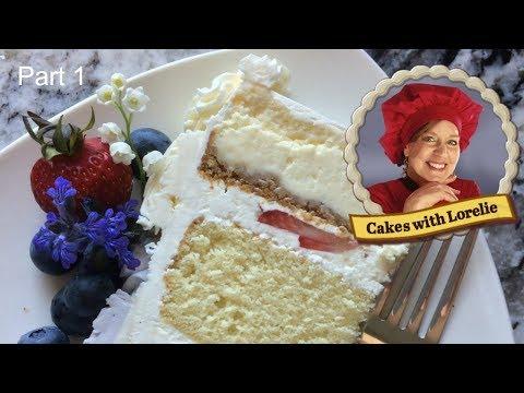 cheesecake-wedding-cake-recipe-tutorial-/-baking