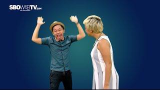 SBOWEBTV Viral Episode 8 - Part 1