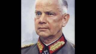 MARISCALES DE CAMPO DEL 3er REICH / 3th Reich Field Marshals / Drittes Reich Generalfeldmarschall