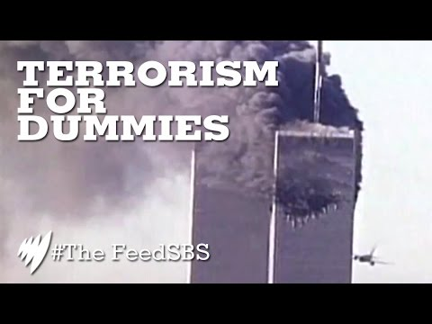 Terrorism For Dummies I The Feed