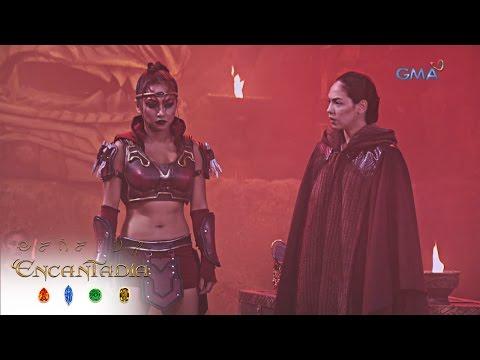 Encantadia: Ang misyon ni Gurna - 동영상