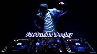 Eurodance 90's Mixed By AleCunha Deejay Volume 11