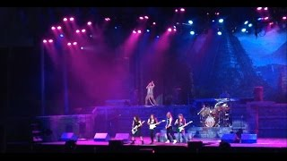 Iron Maiden - Hallowed Be Thy Name (Live at Waldbühne / Berlin 31 / 05 / 2016)