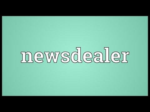 Header of newsdealer