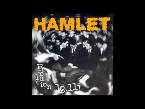 Hamlet - Revolución 12.111 [Full Album]