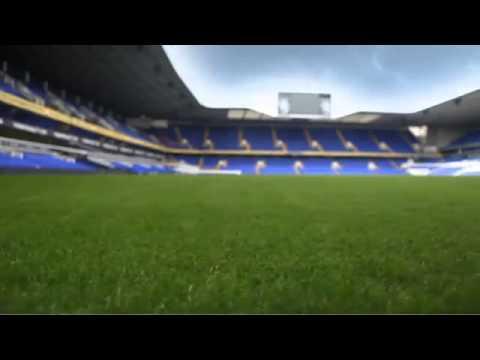 We are Tottenham Hotspur
