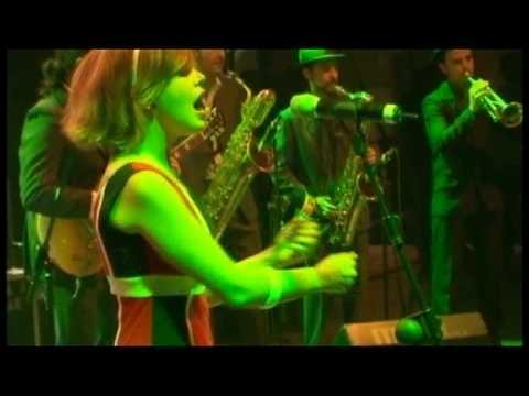 The Pepper Pots - Time To Live - Música Viva de Vic - Plaça Major