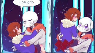 ReLoad Part 3 - The Final Part【 Frans - Undertale Comic Dub 】