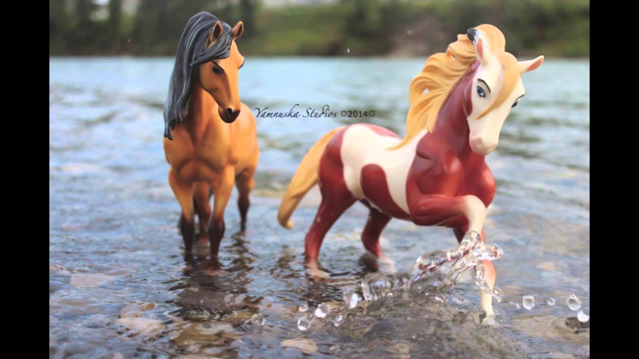 Breyer Model Horse Photography