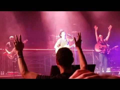 Fill me up - Jesus Culture - OutCry 2017 Fairfax VA