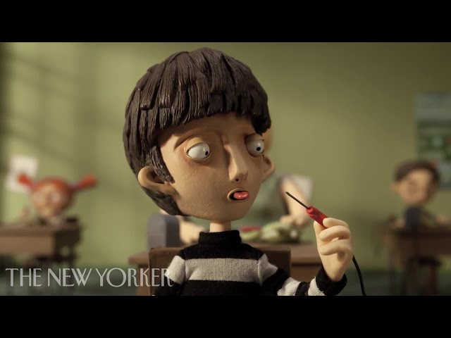 """""""If I Was God"""" 