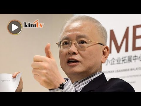 MCA nafi ramal Umno kalah PRU