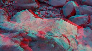 Repeat youtube video 3D Film Trailer 1.5:  Waterside (red cyan anaglyph)