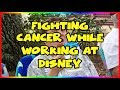 Fighting Cancer While Working at Disney - Ep 77 Confessions of a Theme Park Worker