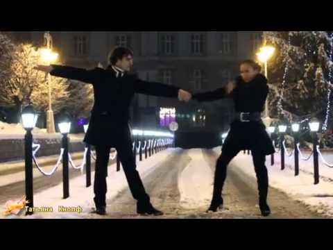 Любительская гонка Зимнее танго 2016