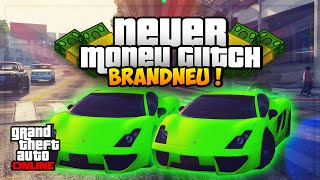 GTA 5 Online: NEUER UNLIMITED MONEY GLITCH - Super Einfach ! | Alle Konsolen - Patch 1.26