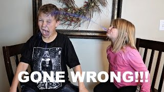 TRY NOT TO LAUGH GONE WRONG!!!