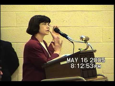 2005 Annual Town Meeting