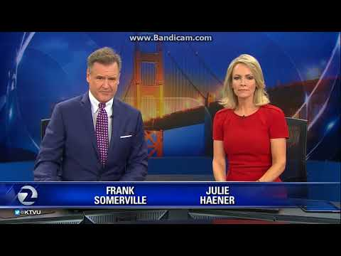 KTVU: 10 O'Clock News Open--12/22/17