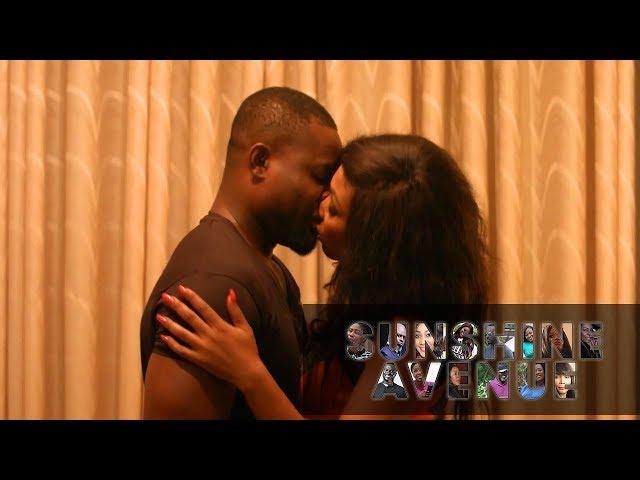 Sunshine Avenue S02E31 - The Game 2  | TV SERIES GHANA