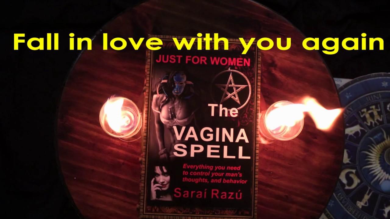 Vagina spell