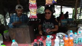 Rishikesh Trekking own Food Test and MAGGI India travel - storyteller