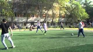 Глухих футбол