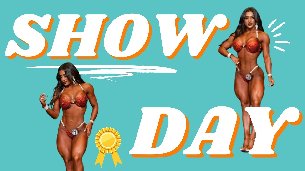 SHOW DAY ep.27