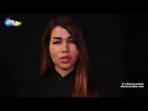 فاتن عبد الحميد من البحرين نومينه للمرة الثانية في ستار أكاديمي 11