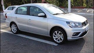 VW Voyage 2019 Automático: preço, consumo, test-drive - detalhes - www.car.blog.br