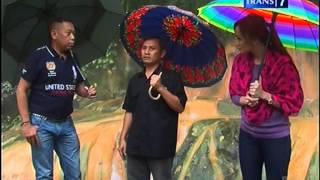 Mister Tukul Jalan - Jalan Eps Dibalik Legenda Baturraden 2 Part 1 ( 1 September 2013 ) Terbaru