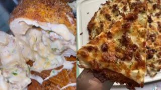 Tiktok food compilation 2021  tiktok food recipes  breakfast recipe tiktok tiktoks  food tiktoks