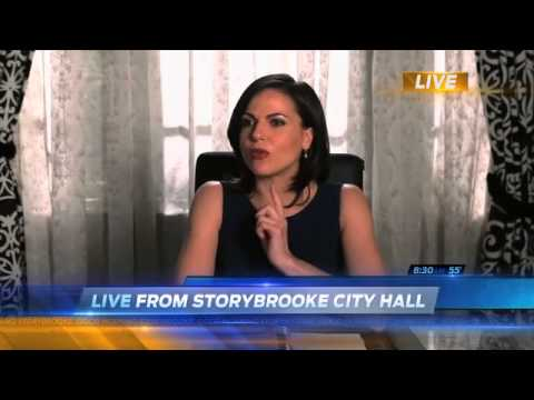 'Good Morning Storybrooke': What's Going On?