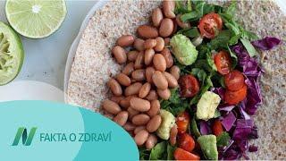 Nejlepší jídelníček pro prevenci rozvoje rakoviny tlustého střeva