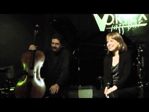 Kay Grant / Marcio Mattos Duo 16-11-2014