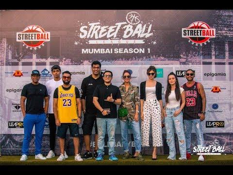 Streetball League | Cinematic Teaser | Season 1