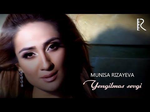Munisa Rizayeva - Yengilmas sevgi (Official Music Video)